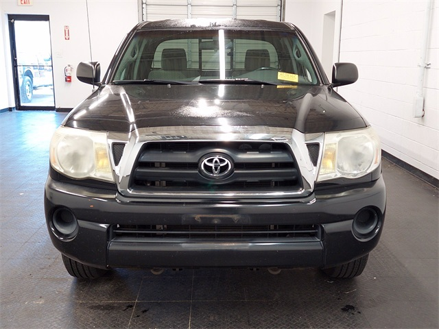 2007 Toyota Tacoma Extra Cab 4x2, Pickup #KP8309 - photo 4