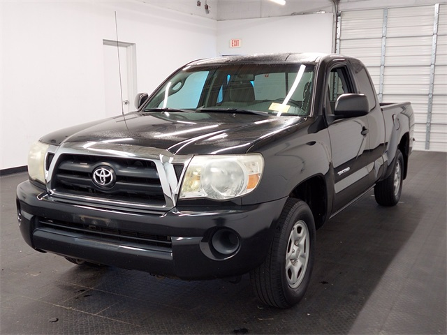 2007 Toyota Tacoma Extra Cab 4x2, Pickup #KP8309 - photo 3