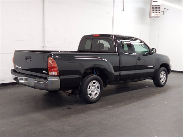 2007 Toyota Tacoma Extra Cab 4x2, Pickup #KP8309 - photo 2