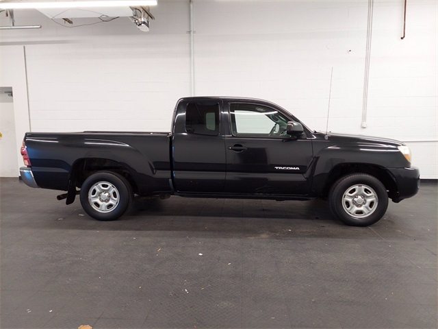 2007 Toyota Tacoma Extra Cab 4x2, Pickup #KP8309 - photo 7