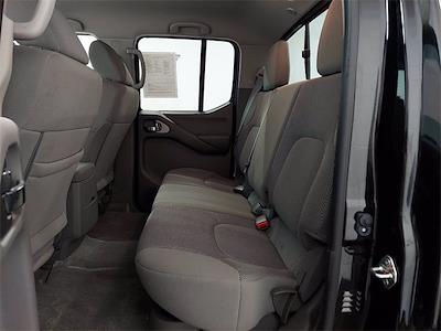 2018 Nissan Frontier Crew Cab 4x4, Pickup #KP8561 - photo 13