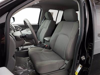 2018 Nissan Frontier Crew Cab 4x4, Pickup #KP8561 - photo 16