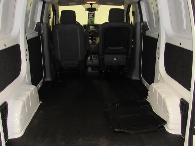 2019 Nissan NV200 4x2, Empty Cargo Van #KR8039 - photo 1