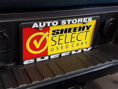2017 Chevrolet Silverado 1500 Crew Cab 4x4, Pickup #KR8529 - photo 30