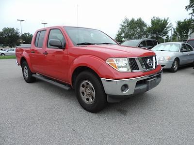 2008 Frontier 4x2,  Pickup #KZ8667 - photo 14