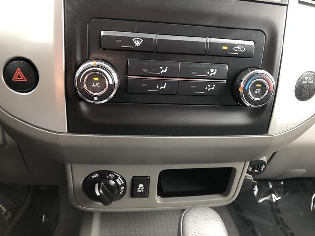 2020 Nissan Frontier Crew Cab 4x4, Pickup #U104295A - photo 25