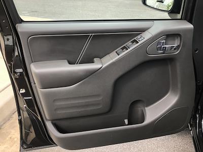 2020 Nissan Frontier Crew Cab 4x4, Pickup #U104295A - photo 12