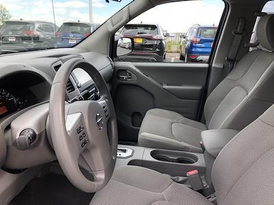2020 Nissan Frontier Crew Cab 4x4, Pickup #U104295A - photo 13