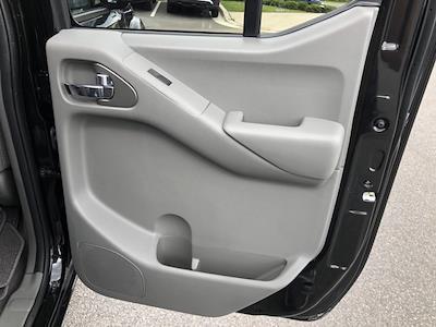 2020 Nissan Frontier Crew Cab 4x4, Pickup #U104295A - photo 17