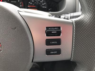 2020 Nissan Frontier Crew Cab 4x4, Pickup #U104295A - photo 22