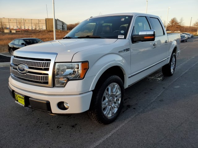 2011 F-150 Super Cab 4x2, Pickup #U134068B - photo 4