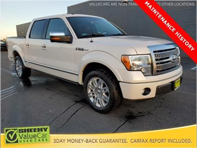 2011 F-150 Super Cab 4x2, Pickup #U134068B - photo 1