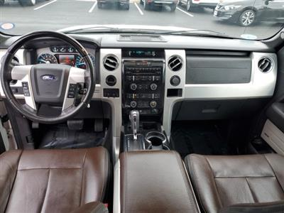 2011 F-150 Super Cab 4x2, Pickup #U134068B - photo 13