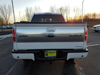 2011 F-150 Super Cab 4x2, Pickup #U134068B - photo 7