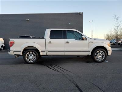 2011 F-150 Super Cab 4x2, Pickup #U134068B - photo 8