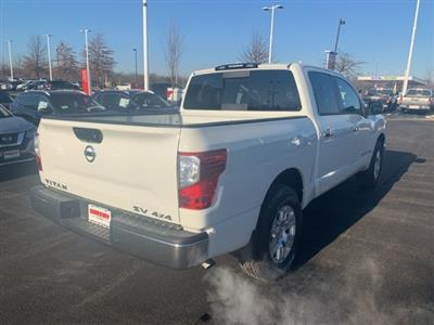 2019 Titan Crew Cab 4x4,  Pickup #U502233 - photo 2
