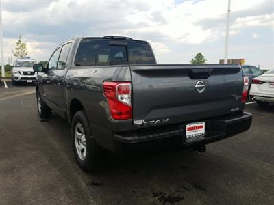 2019 Titan Crew Cab 4x4,  Pickup #U502362 - photo 3