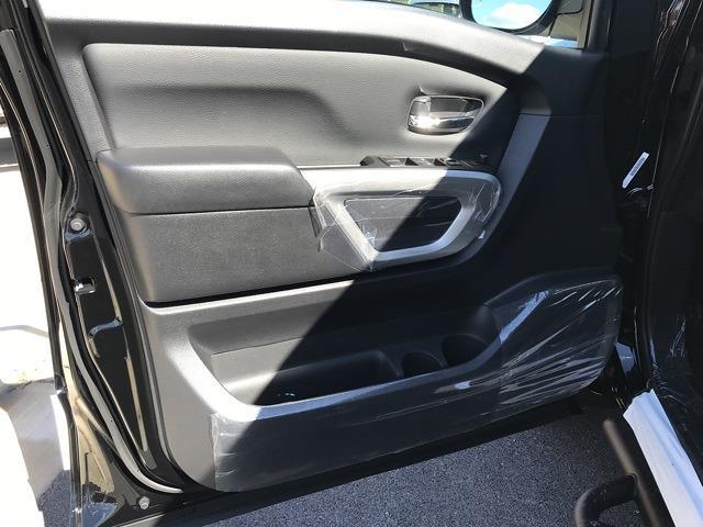 2021 Nissan Titan 4x4, Pickup #U502536 - photo 14