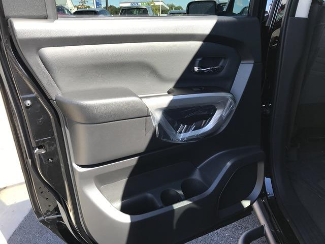 2021 Nissan Titan 4x4, Pickup #U502536 - photo 16