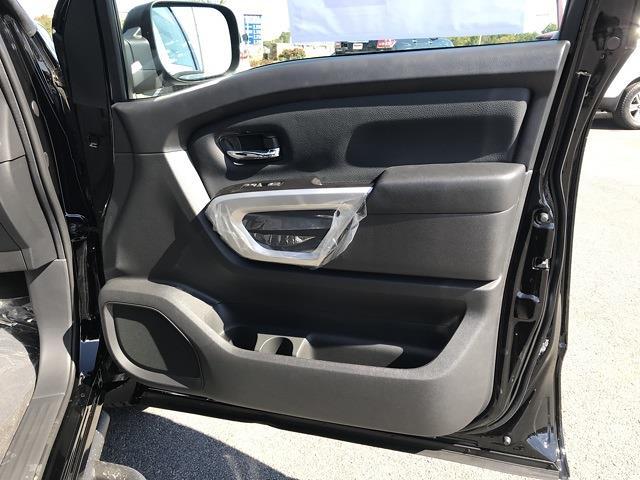 2021 Nissan Titan 4x4, Pickup #U502536 - photo 20