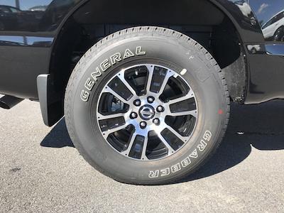 2021 Nissan Titan 4x4, Pickup #U502536 - photo 11