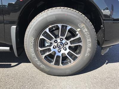 2021 Nissan Titan 4x4, Pickup #U502536 - photo 12