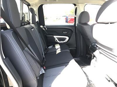 2021 Nissan Titan 4x4, Pickup #U502536 - photo 17