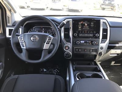 2021 Nissan Titan 4x4, Pickup #U502536 - photo 22