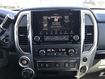 2021 Nissan Titan 4x4, Pickup #U502536 - photo 23