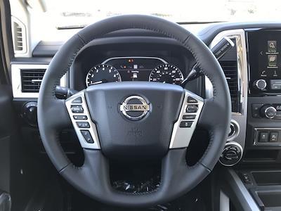 2021 Nissan Titan 4x4, Pickup #U502536 - photo 24