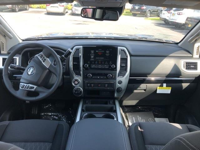 2021 Nissan Titan 4x4, Pickup #U502614 - photo 18