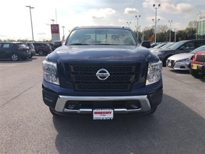 2021 Nissan Titan 4x4, Pickup #U502614 - photo 3