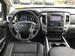 2017 Nissan Titan Crew Cab 4x4, Pickup #U506639A - photo 19
