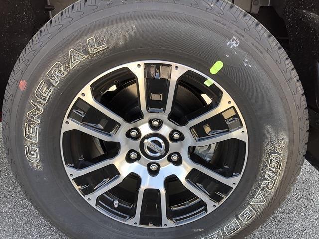 2021 Nissan Titan 4x4, Pickup #U511168 - photo 7