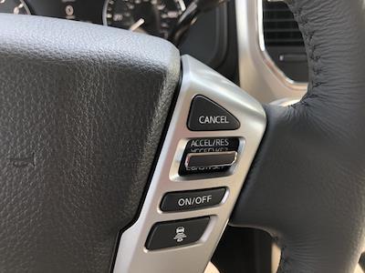 2021 Nissan Titan 4x4, Pickup #U511168 - photo 22