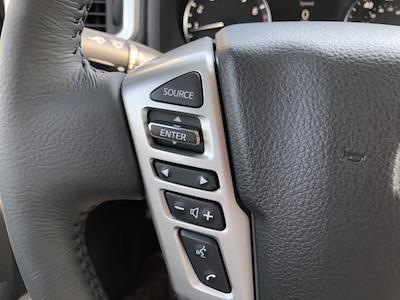 2021 Nissan Titan 4x4, Pickup #U511168 - photo 23
