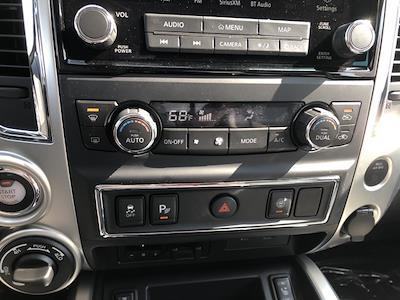 2021 Nissan Titan 4x4, Pickup #U511168 - photo 26