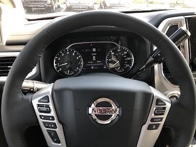 2021 Nissan Titan 4x4, Pickup #U511168 - photo 28