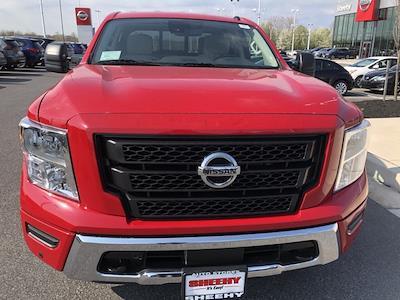 2021 Nissan Titan 4x4, Pickup #U511168 - photo 6