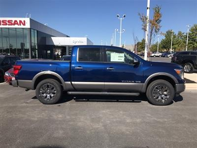 2019 Titan Crew Cab 4x4, Pickup #U514129 - photo 3