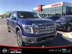2019 Titan Crew Cab 4x4, Pickup #U514129 - photo 1