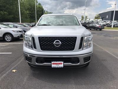 2019 Titan Crew Cab 4x4,  Pickup #U525877 - photo 4