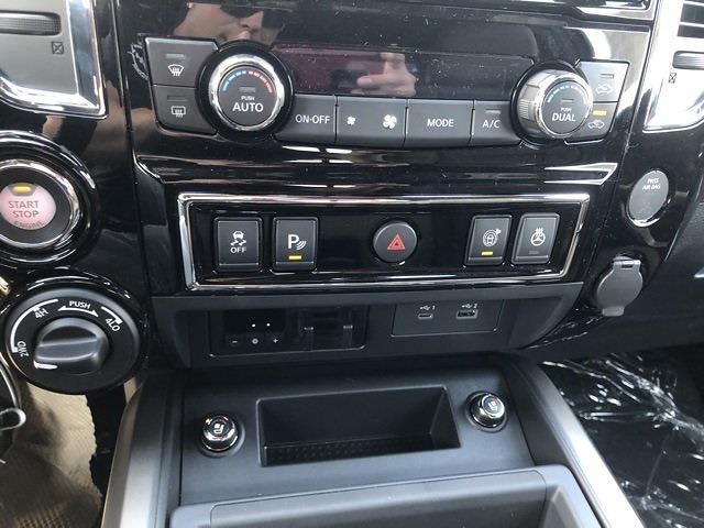 2021 Nissan Titan 4x4, Pickup #U526473 - photo 25