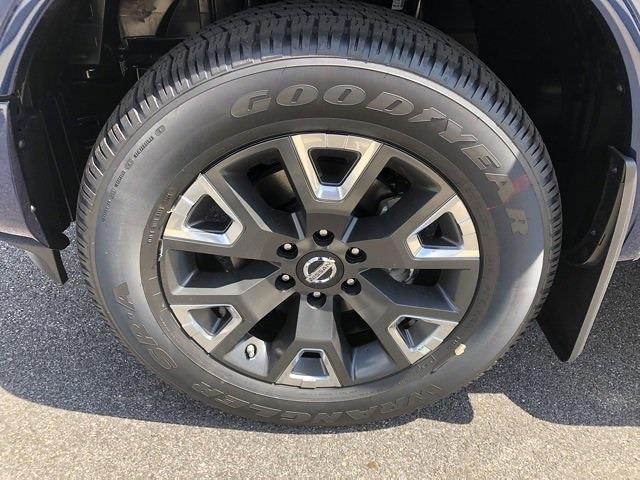 2021 Nissan Titan 4x4, Pickup #U526473 - photo 6