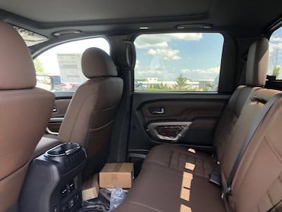 2021 Nissan Titan 4x4, Pickup #U526473 - photo 13