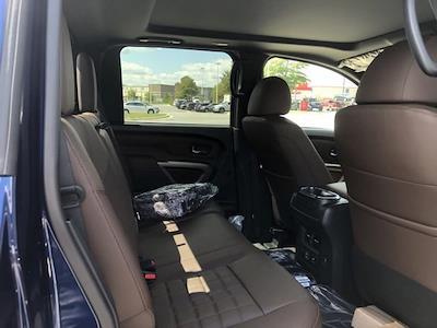 2021 Nissan Titan 4x4, Pickup #U526473 - photo 17