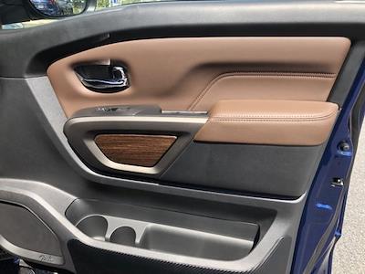 2021 Nissan Titan 4x4, Pickup #U526473 - photo 18