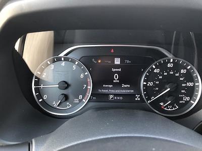 2021 Nissan Titan 4x4, Pickup #U526473 - photo 20