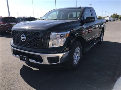 2019 Titan King Cab 4x4, Pickup #U531296 - photo 6