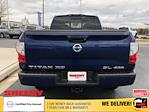 2017 Nissan Titan XD Crew Cab, Pickup #U641290A - photo 15